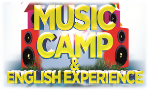Music Camp & English Experience